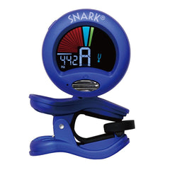 Snark SN-1X Clip-On Chromatic Tuner (Blue)