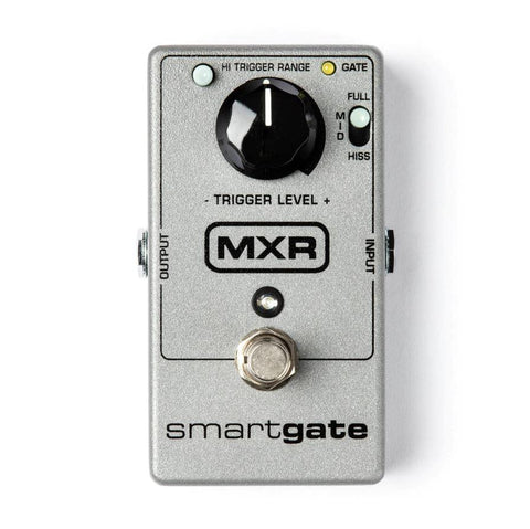 MXR Smart Gate Noise Gate M135 - GuitarPusher