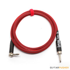 Rattlesnake Speaker Cable - GuitarPusher