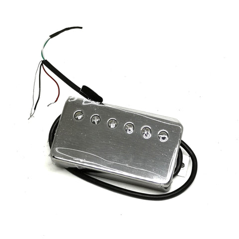Bareknuckle Stormy Monday Humbucker Pickup - GuitarPusher