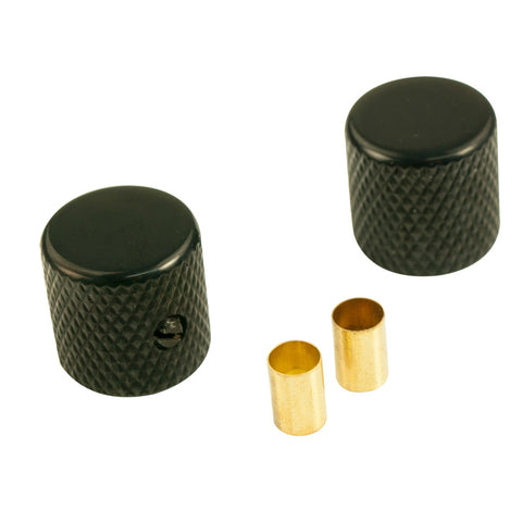 WD Barrel Knob for Tele - US size w screw (set of 2)