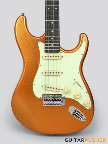 Tagima TG-500 Stratocaster Woodstock Series
