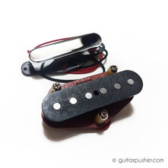 Bareknuckle Boot Camp Old Guard Vintage Tele Pickup