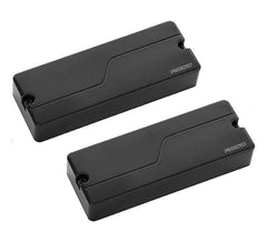Fishman Fluence Tosin Abasi 8-String Modern Humbucker Pickup Set (PRF-MS8-TA2) - GuitarPusher