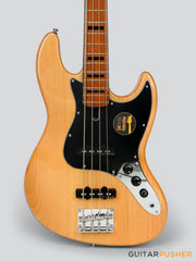 Sire V5 Alder 4-string Jazz Bass with Premium Gigbag