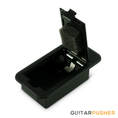 WD 9 Volt Mount Battery Box