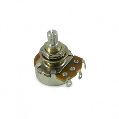 WD Reverse Audio / Left Hand Potentiometer - GuitarPusher