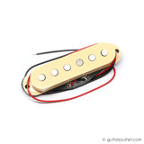 Wilkinson Japan Single Coil Alnico Hot MIDDLE Pickup for Stratocaster