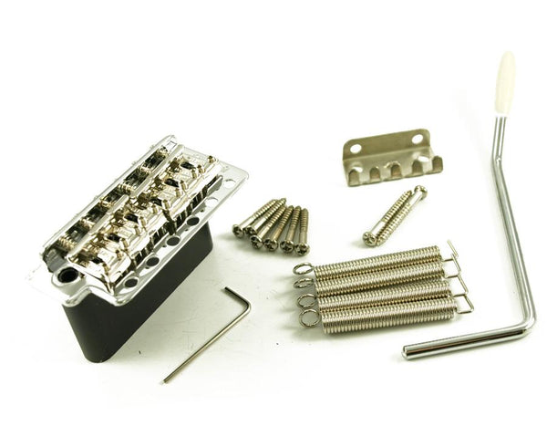 Wilkinson 6-Hole Tremolo for Strat (WVC)