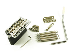 Wilkinson 6-Hole Tremolo for Strat (WVC) - GuitarPusher
