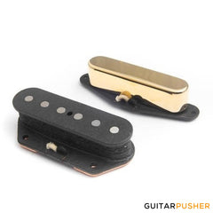 Bareknuckle Boot Camp True Grit Hot Tele Pickup - GuitarPusher
