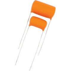Sprague 716P Orange Drop Capacitor