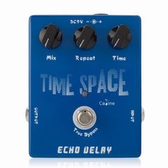 "Caline CP-17 ""Time Space"" Echo Delay"