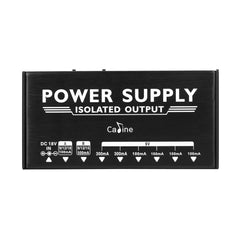 Caline Power Supply Isolated Output - GuitarPusher