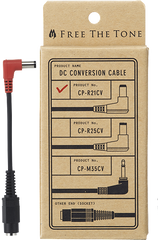 Free The Tone DC Polarity Conversion Cable