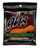 GHS Acoustic Guitar String
