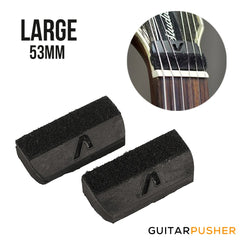 Gruv Gear FretWedge Headstock Dampener - GuitarPusher