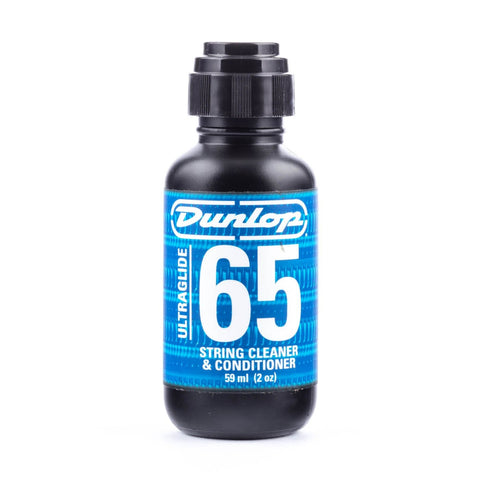 Dunlop 6582 Ultraglide 65 String Cleaner and Conditioner