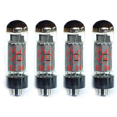 JJ Electronics EL34 Power Vacuum Tube