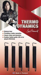 Arm Guitar Thermodynamics Tremolo Springs Jack Thammarat Signature - 5 pcs - GuitarPusher