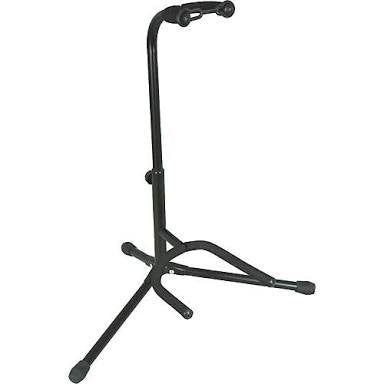 GP ST-010 Guitar Stand for Acoustic and Electric