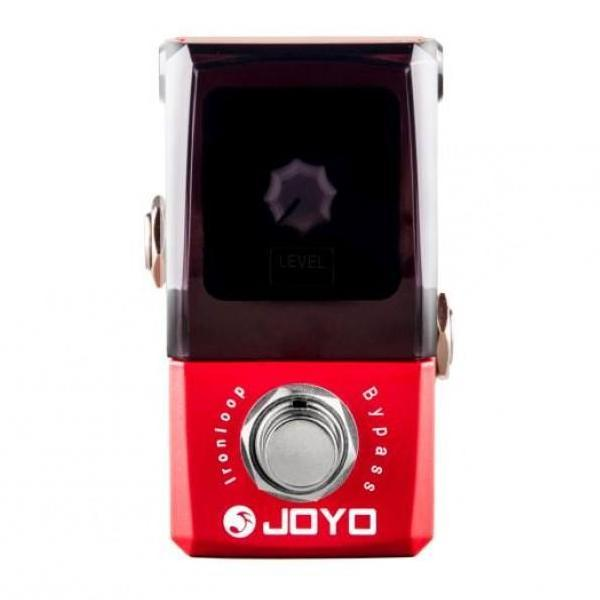 Joyo Iron Loop 20 minute Looper