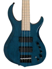 Sire Marcus Miller M2 4-String Bass Guitar with Premium Gig Bag - GuitarPusher