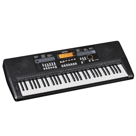 Medeli A300 61-key Keyboards - GuitarPusher