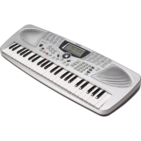 Medeli MC37A Mid Size 49-key Portable Keyboards - GuitarPusher