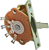 Oak Grigsby 5-way Switch
