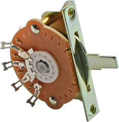 Oak Grigsby 3-way Switch