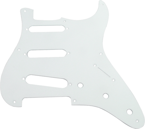 WD Pickguard for Fender Stratocaster