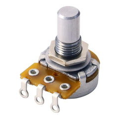 Hosco Linear Taper B Type, Mini 16mm Potentiometer - GuitarPusher