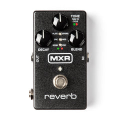 MXR M300 6-Mode Digital Reverb
