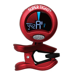 Snark ST-2 All-Instrument Clip-On Tuner (Red)