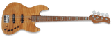 Sire V10 Swamp Ash 4-String Bass Guitar (2nd gen) with Premium Gig Bag - GuitarPusher