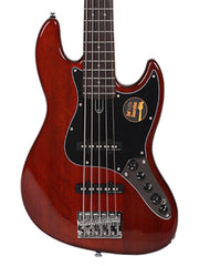 Sire V3 5-string Jazz Bass (2nd Gen) with Premium Gig Bag