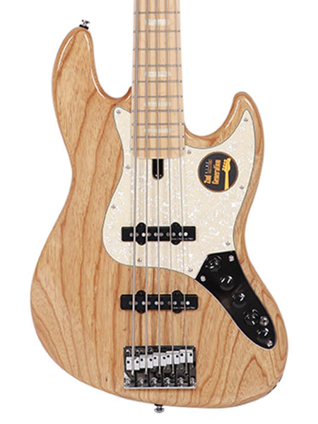 Sire V7 Swamp Ash 5-String (2nd Gen)