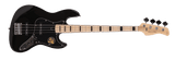Sire V7 Vintage Alder 4-String (2nd Gen) Jazz Bass with Premium Gig Bag - GuitarPusher