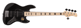 Sire V7 Vintage Alder 5-String (2nd Gen) Jazz Bass with Premium Gig Bag - GuitarPusher