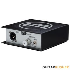 Warm Audio Direct DI Box - GuitarPusher
