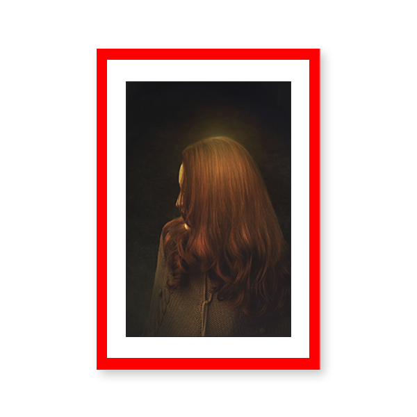 Red Hair - urban-karigars