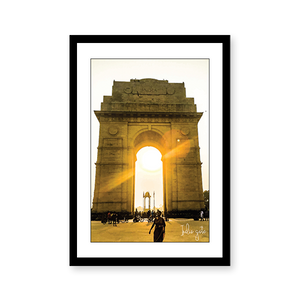 India Gate - urban-karigars