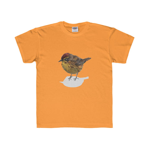 Palm Warbler - Youth Tee