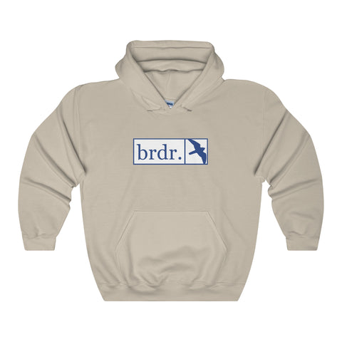 BRDR - Hooded Sweatshirt