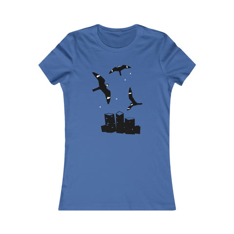 Nighthawks - Women's Tee