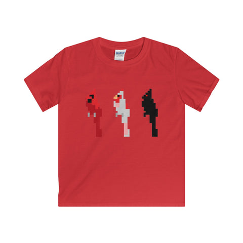 PHAI/PYRR/NOCA - Youth Tee
