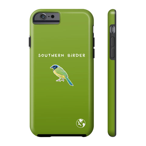Southern Birder - Tough Iphone 6/6s Case