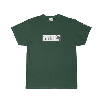 BRDR - Adult Short Sleeve Tee