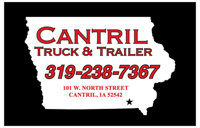 Cantril Truck & Trailer Parts